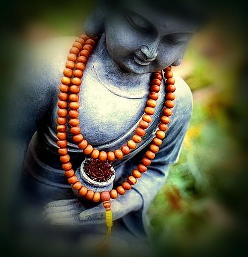 Mālā Rosario Buddista